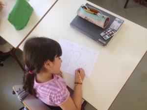 Galeria Desenhos Meditacao 3