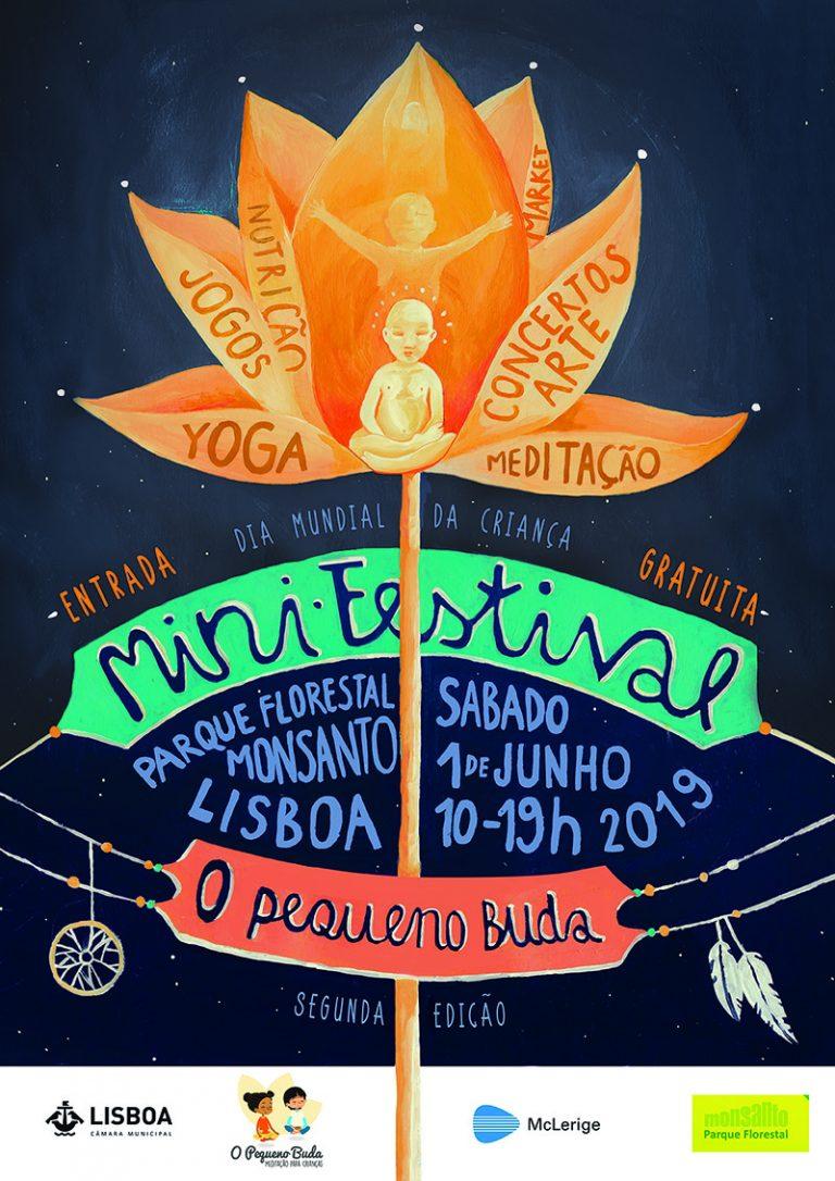 Mini Festival Pequeno Buda
